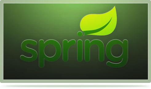 Spring Framework - Photo Source: steveshaw.ca