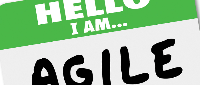 Hello Agile