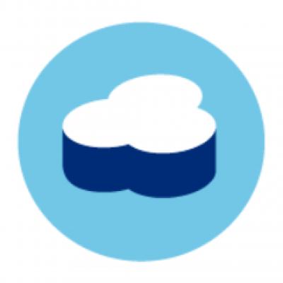 Cloudant logo